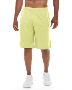Torque Power Short-32-Yellow