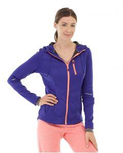 Daphne Full-Zip Hoodie-XS-Purple